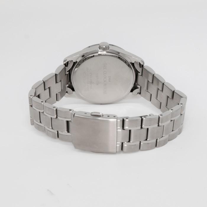 ザ・クロックハウス MBF1006-WH1A ビジネスフォーマル メンズ 腕時計 ソーラー ステンレス ホワイト 雑誌掲載 THE CLOCK HOUSE theclockhouse-y 07