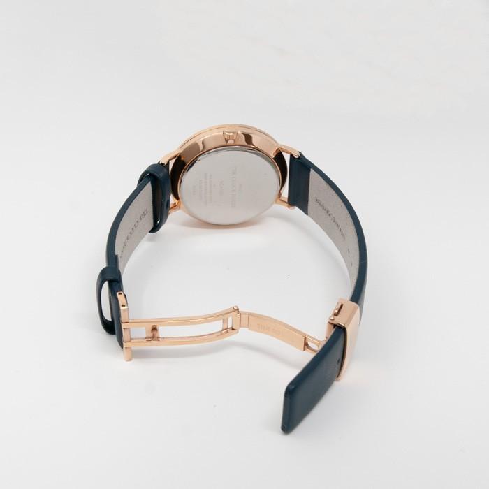 ザ・クロックハウス MCA1003-NV1B メンズカジュアル メンズ 腕時計 ソーラー 紺革ベルト ネイビー カレンダー THE CLOCK HOUSE ペア theclockhouse-y 07
