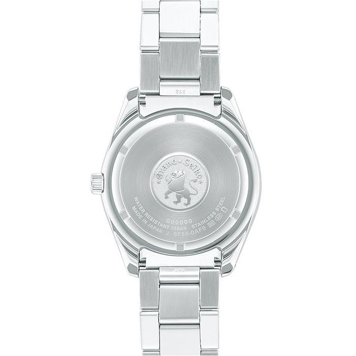 グランドセイコー 9Fクオーツ GMT メンズ 腕時計 SBGN013 ブラック メタルベルト カレンダー スクリューバック 9F86|theclockhouse-y|04