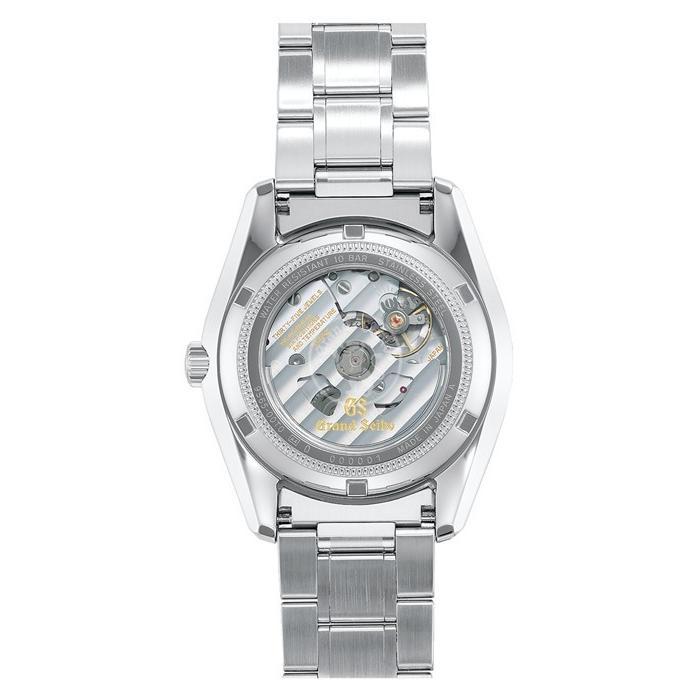 グランドセイコー メカニカル 9S 自動巻き メンズ 腕時計 SBGR315 シルバー メタルベルト カレンダー theclockhouse-y 04
