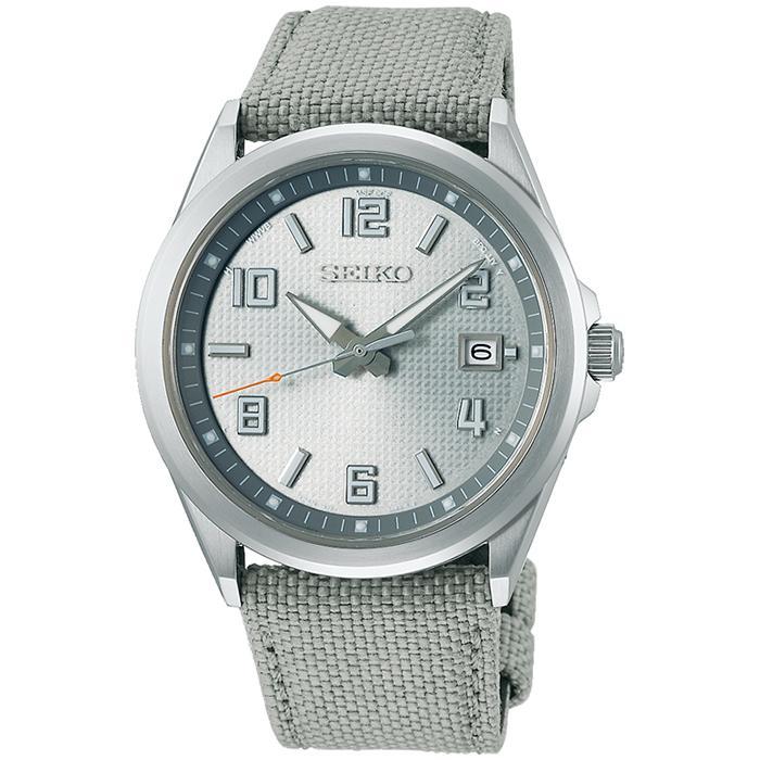 セイコー セレクション master-piece マスターピース 監修 流通限定モデル SBTM311 メンズ腕時計 ソーラー電波 ギョーシェ模様 グレーナイロン|theclockhouse-y|02