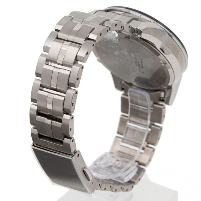 セイコー アストロン 5Xシリーズ SBXC003 メンズ 腕時計 ソーラー GPS 電波 チタン ブラック|theclockhouse-y|05