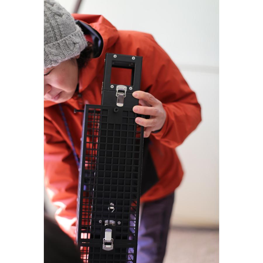 TAKIBECAN専用煙突ガード|theironfieldgear|03