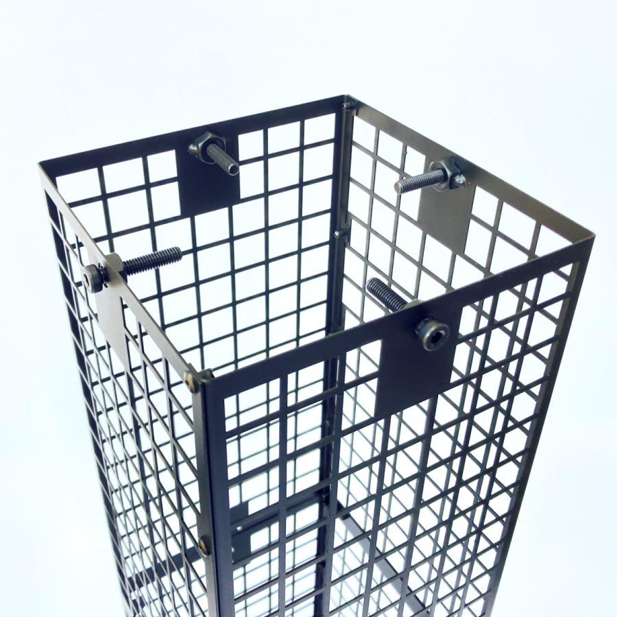 TAKIBECAN専用煙突ガード|theironfieldgear|04