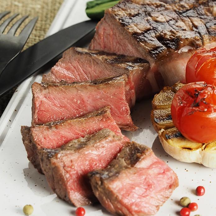肉 ステーキ 牛肉  サーロインブロック1kg BBQ 送料無料 ローストビーフ 厚切りステーキ 塊肉 キャンプ バーベキュー|themeatguy|05