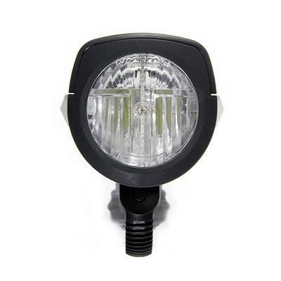 CATEYE HL-EL340 Econom Bicycle Headlight Battery Model from Japan