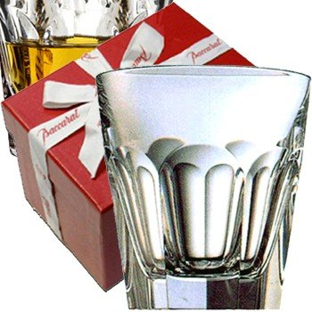 バカラ  ロックグラス オールドファッション OF  アルクール タンブラー 1702238  クリスタルガラス製|therichcojp