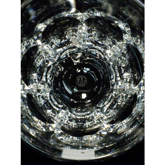 バカラ  ロックグラス オールドファッション OF  アルクール タンブラー 1702238  クリスタルガラス製|therichcojp|03