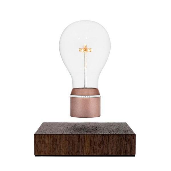 FLYTE Buckminster フライト バックミンスター FLYTE-BM LEDライト スタンド 照明 インテリア ライト テーブル ランプ 卓上 電球 空中浮遊 回転|thewatchshopwebstore|02