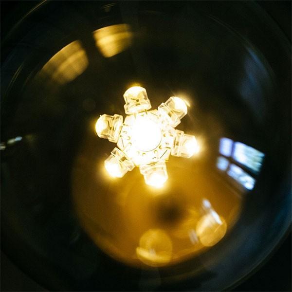 FLYTE Buckminster フライト バックミンスター FLYTE-BM LEDライト スタンド 照明 インテリア ライト テーブル ランプ 卓上 電球 空中浮遊 回転|thewatchshopwebstore|11