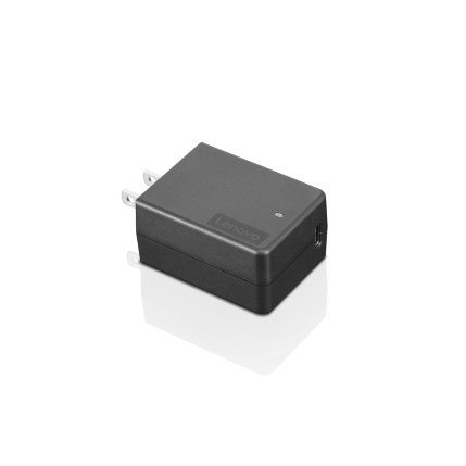 4X20V07881 Lenovo 45W USB Type-C ウルトラポータブルACアダプター thinkfactory