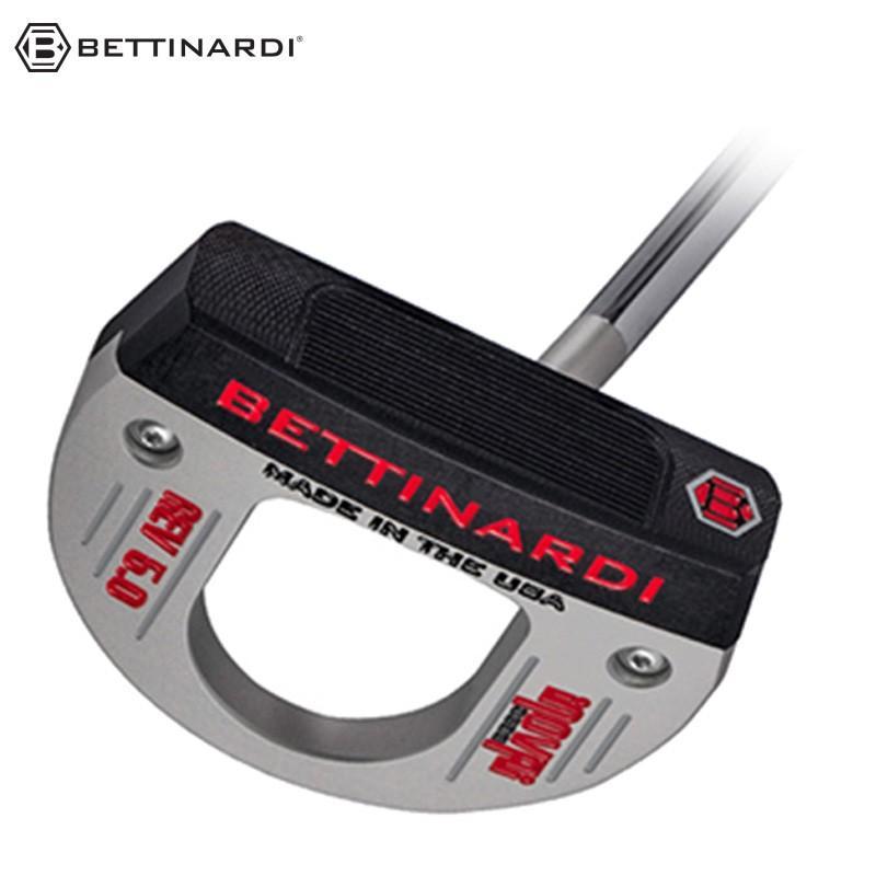 日本正規品 ベティナルディ 2019 パター INOVAI 5.0 CENTER SHAFT イノベイ BETTINARDI センターシャフト ゴルフクラブ PUTTER マレット マレットタイプ