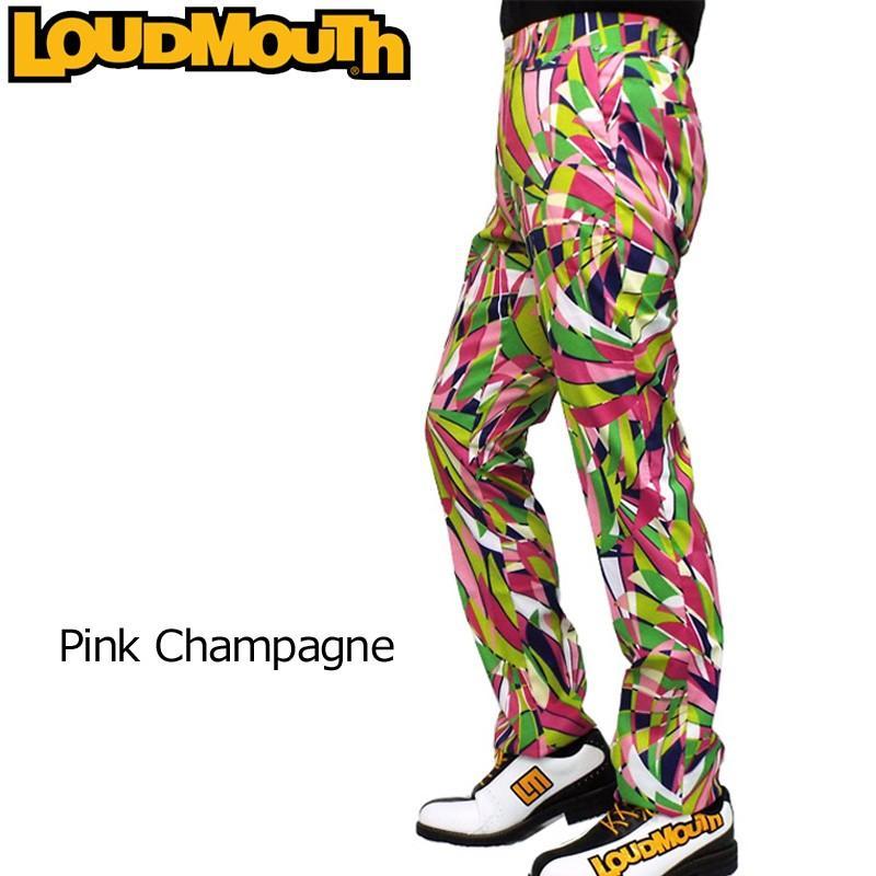 8535a2697ef81 ラウドマウス パンツ Loudmouth ゴルフ ゴルフ メンズウエア ロング ...