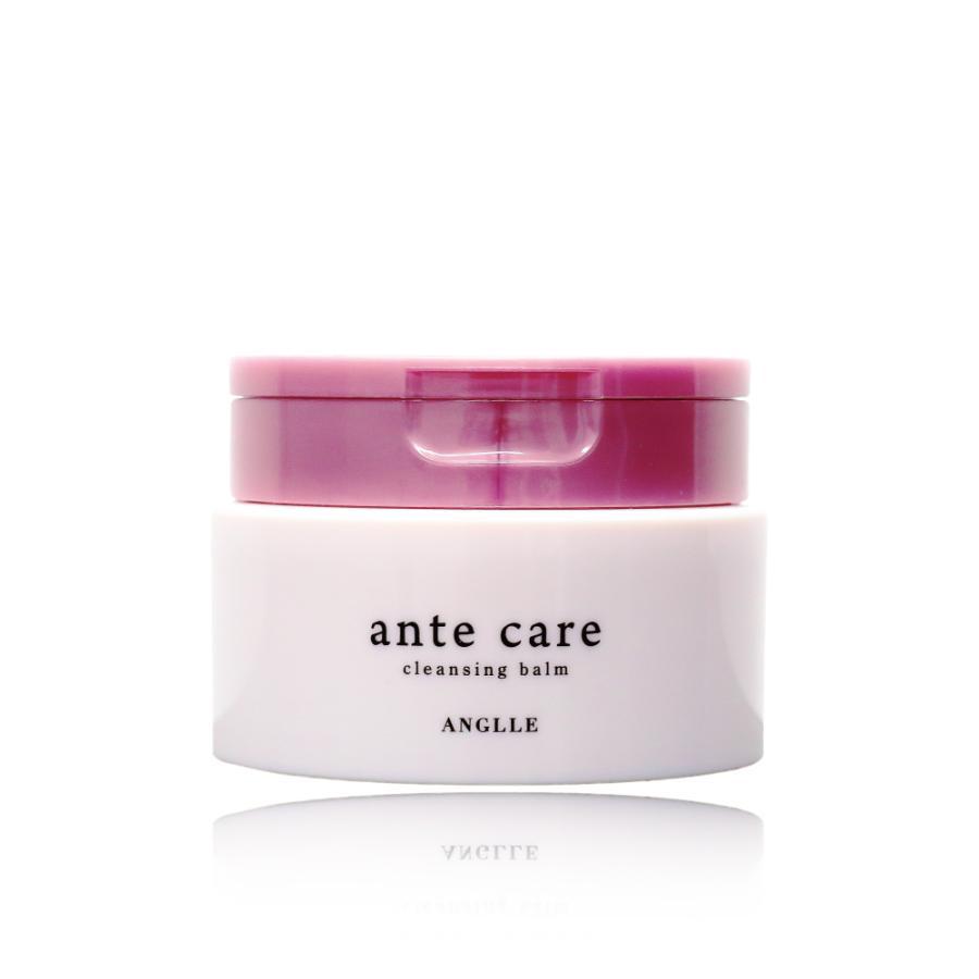 【 ANGLLE 正規代理店 】ante care 薬用 クレンジングバーム 85g アンテ ケア 医薬部外品 ニキビ ケア|three-piece
