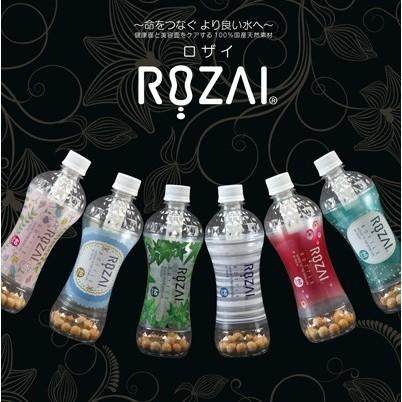 ROZAI(ロザイ)繰り返し使える大切なペットに嬉しい水 国産天然素材 ミネラル成分 珪藻土 [メール便不可]|threeb|02