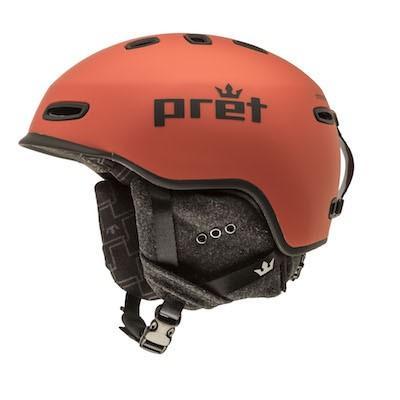 Pret プレット Cynic シニック ヘルメット Helmet