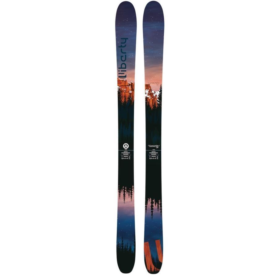 Liberty ski Genesis 90 ジェネシス90 20