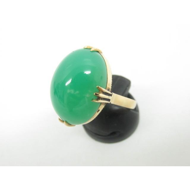 一流の品質 18K ゴールド リング 指輪 SIZE:12号, PC FREAK 1e10b4f8