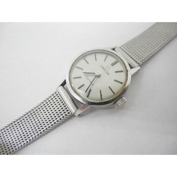 新作 《正規品》OMEGA オメガ Geneve アンティーク 手巻き レディース 腕時計【】, 堀田勉強堂 334986e8