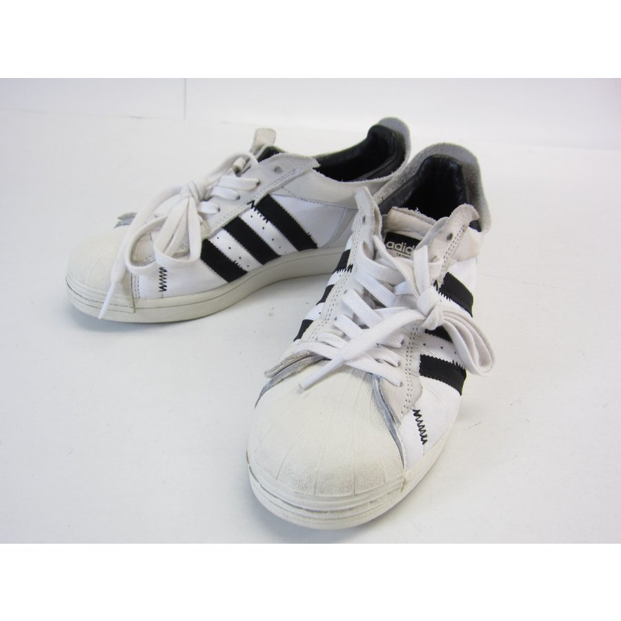 adidas アディダス SUPER STAR スーパースター FV 3024 スニーカー SIZE: 25.5cm メンズ スニーカー 靴 ▲UT6985 thrift-webshop 04