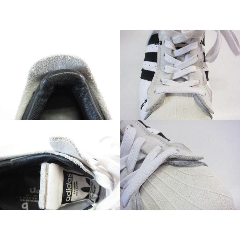 adidas アディダス SUPER STAR スーパースター FV 3024 スニーカー SIZE: 25.5cm メンズ スニーカー 靴 ▲UT6985 thrift-webshop 08