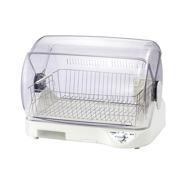 食器乾燥器 抗菌加工 DHG-T400W タイガー 温風式 セール 登場から人気沸騰 人気上昇中 サラピッカ