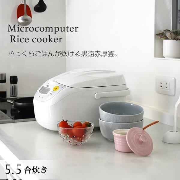 炊飯器ごはん タイガー 5合 JBH-G101W ※アウトレット品 ホワイト 高い素材 炊飯ジャー 5.5合 タイガー魔法瓶