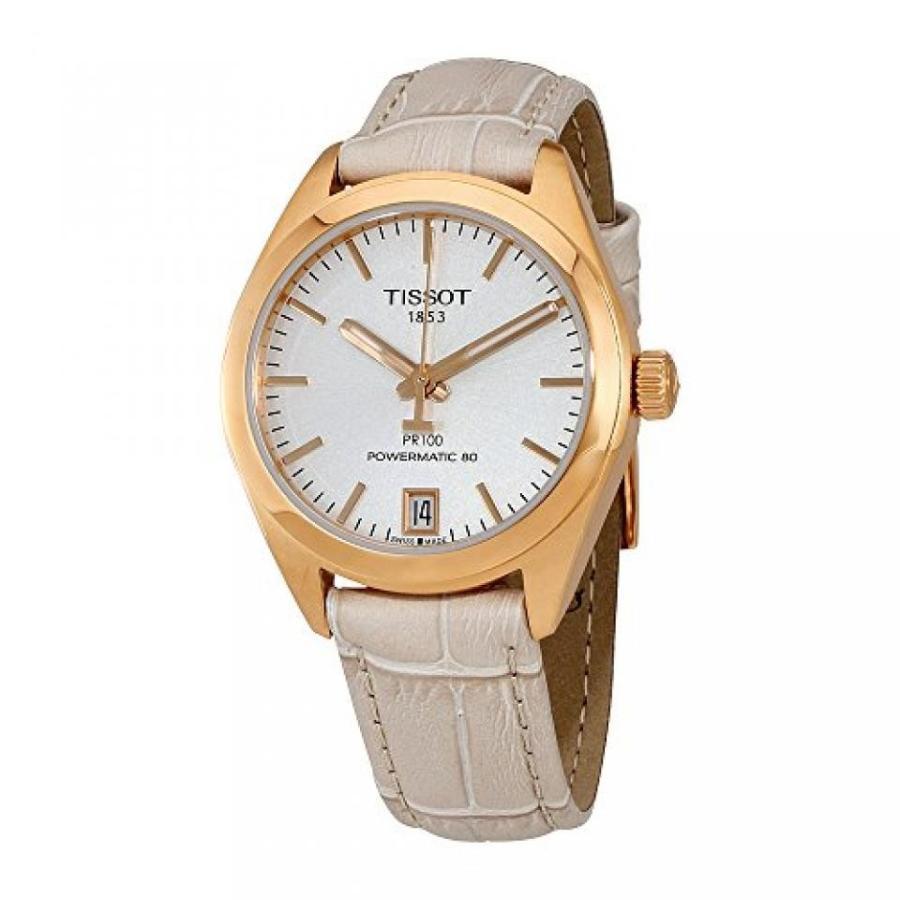 outlet store e5f37 f8495 腕時計 TOOGOO(R) ダイヤル レディースウオッチティソ PR 100 ...
