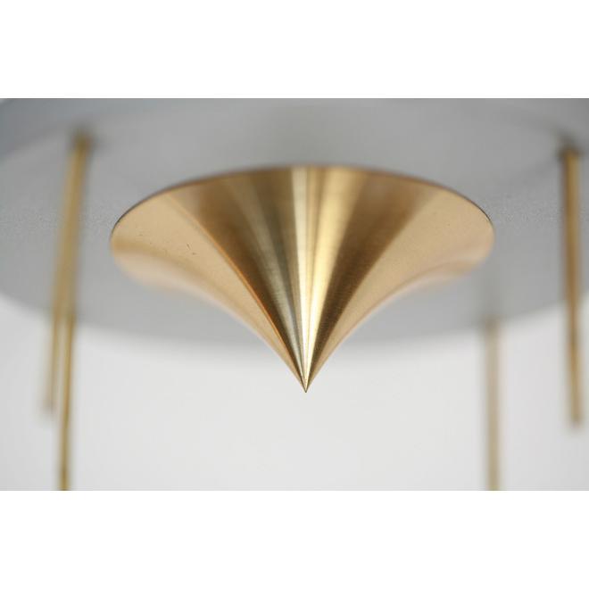 「鼓」直径12cm×高さ1.5m スピーカーとアンプのセット tinaaudio 05