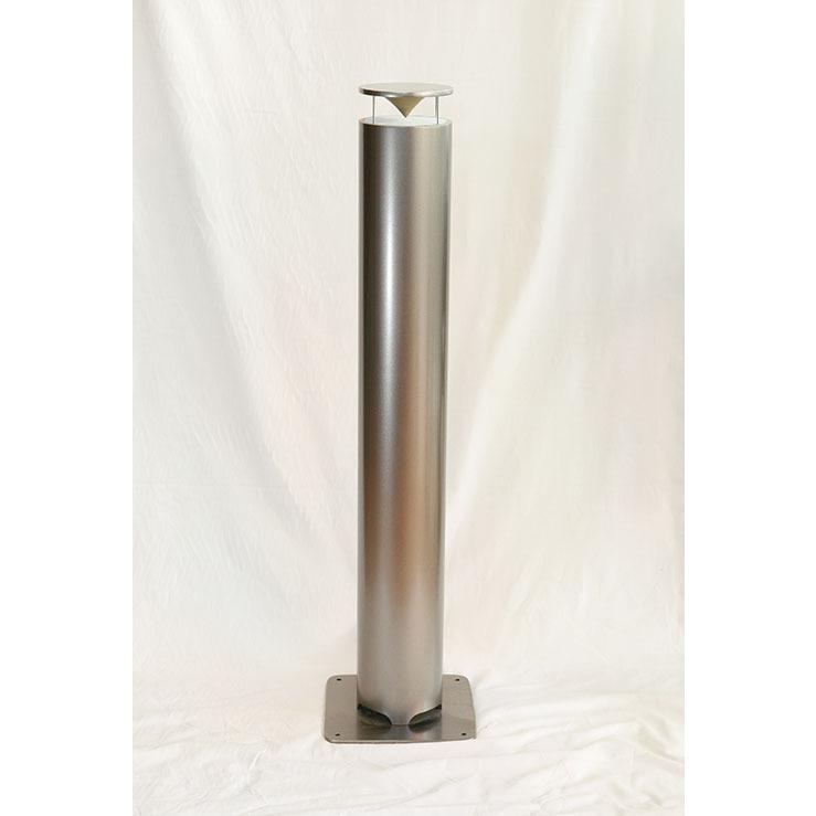 「鼓」直径12cm×高さ1m スピーカーとアンプのセット|tinaaudio|02