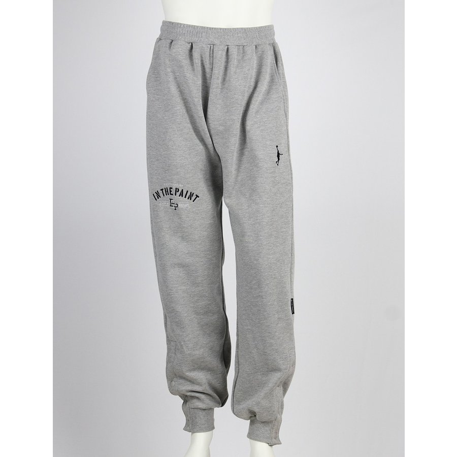IN THE PAINT SWEAT PANTS 【ITP19408】GRAY