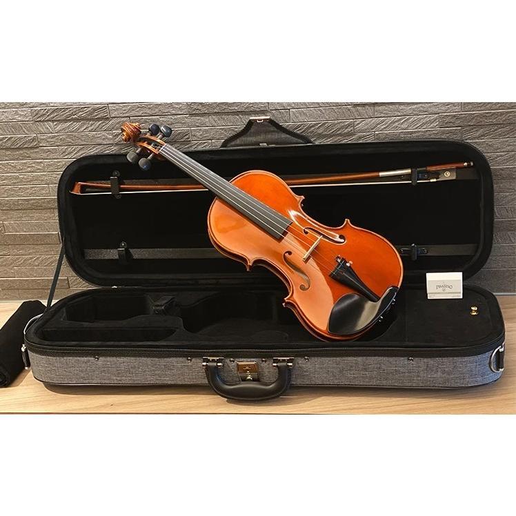 Suzuki スズキ violin バイオリン No.500 Outfit Violin セット(マンスリープレゼント)(お取り寄せ)