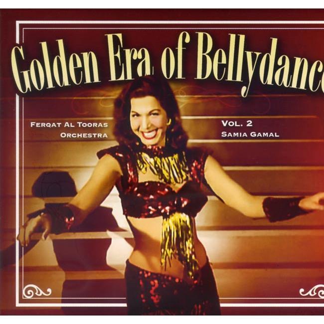 ベリーダンス cd 音楽