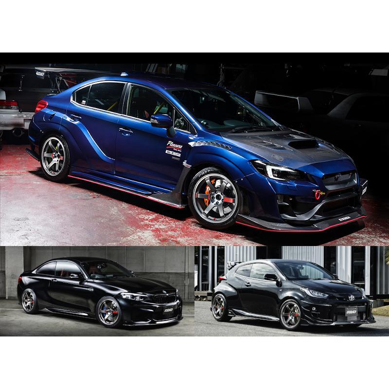 (2021年新商品) (単品1本価格) 18インチ 8.5J 5/114.3 RAYS レイズ VOLK RACING TE37 SAGA SL ボルクレーシング 鍛造1ピースホイール|tire-box|02