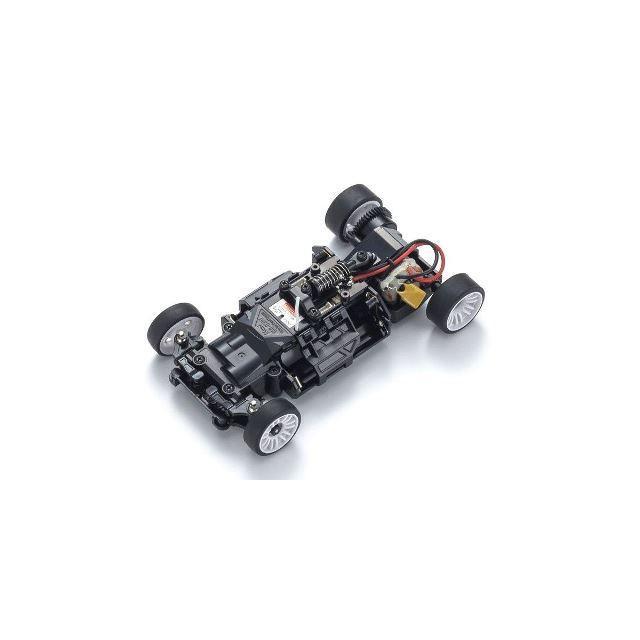 京商  32338GY MR03RWD r/s メルセデス AMG GT3 グレー/イエロー|tk-store777|04