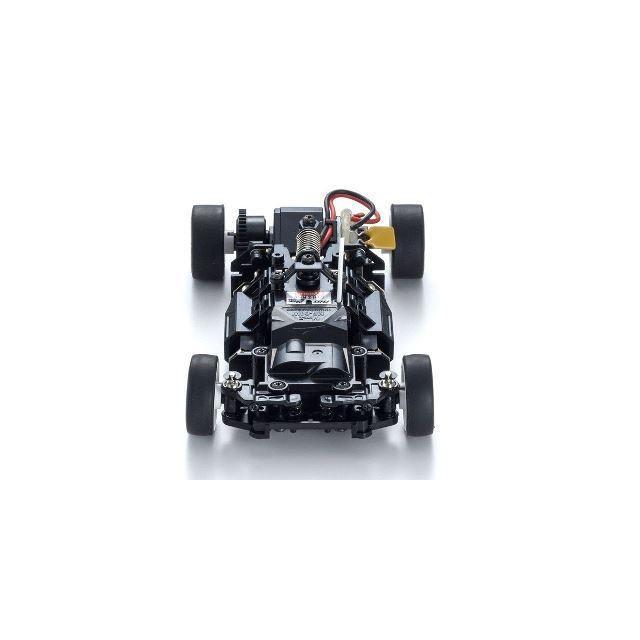 京商  32338GY MR03RWD r/s メルセデス AMG GT3 グレー/イエロー|tk-store777|06
