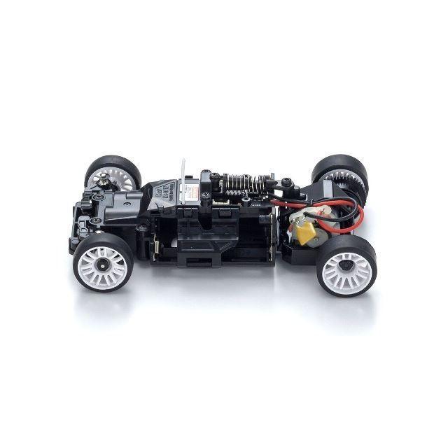 京商  32338GY MR03RWD r/s メルセデス AMG GT3 グレー/イエロー|tk-store777|07