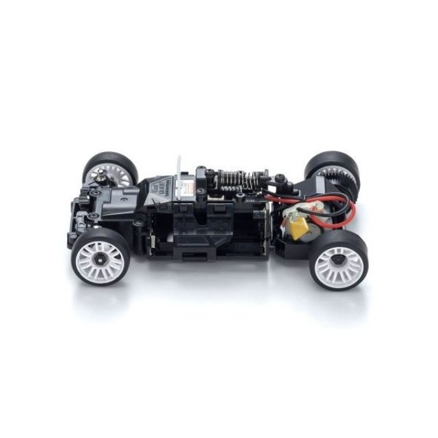 京商  32338GY MR03RWD r/s メルセデス AMG GT3 グレー/イエロー|tk-store777|09