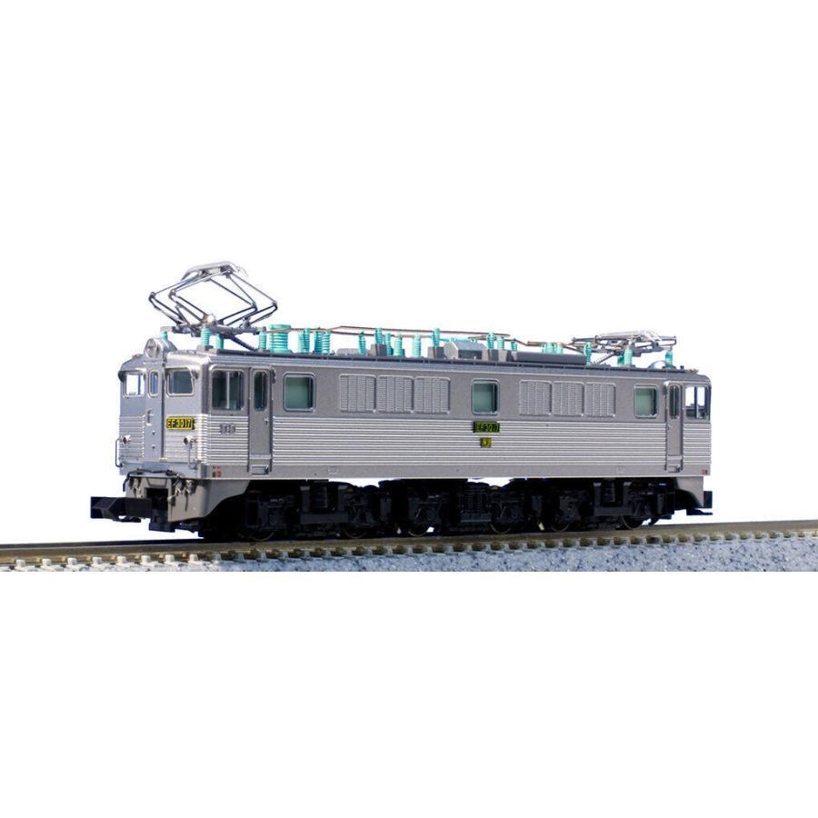 Nゲージ カトー KATO 3073 EF30 電気機関車