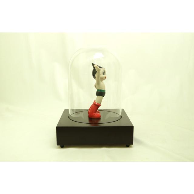 アトムデビュー70周年記念 高級磁器人形   <カラー 限定 1000個> tklace 03