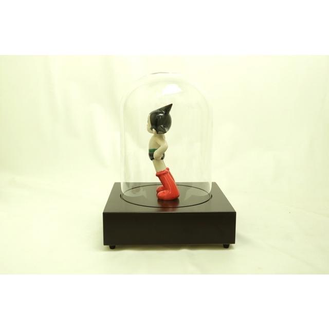 アトムデビュー70周年記念 高級磁器人形   <カラー 限定 1000個> tklace 04