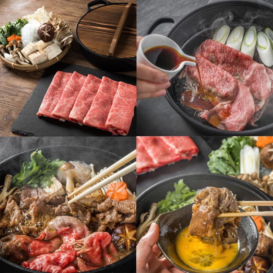 【量り売り】 松阪牛 特選 ロース すき焼き( サーロイン リブロース芯 ) 100g|tkyg29|03