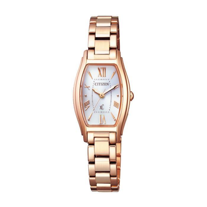 【お気にいる】 【送料無料!】シチズン EW5543-54A レディース腕時計 クロスシー, 南方酵素 abe211f7