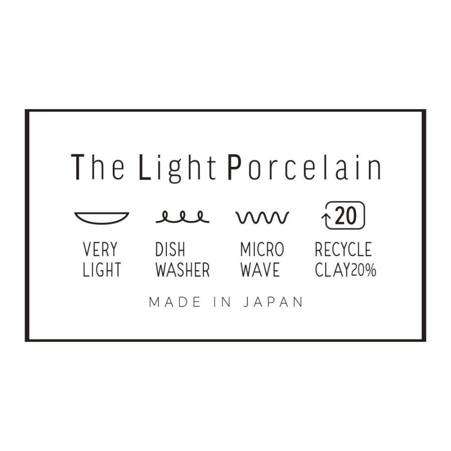 TLP KIKU 16cm OVAL BOWL オーバルボウル菊皿 白ホワイト tlp 09