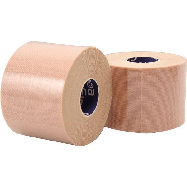 Finoa キネシオロジーテープFREX 1箱 50mm(長さ5m)×6個入り