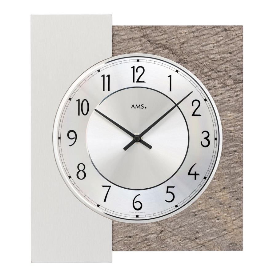 AMS(アームス)掛け時計 9580