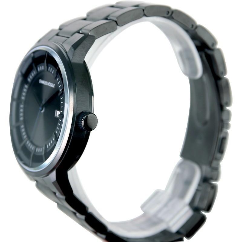 腕時計 Charles Vogele シャルルホーゲル メンズ 公式 V0719.G37 M-2 series (154811) 男性 プレゼント tn-square 03