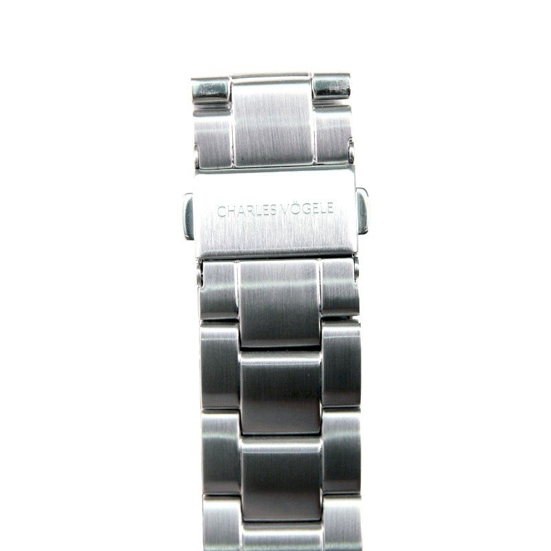 腕時計 Charles Vogele シャルルホーゲル メンズ 公式 V0722.S02 M-5 series (154826) 男性 プレゼント tn-square 04