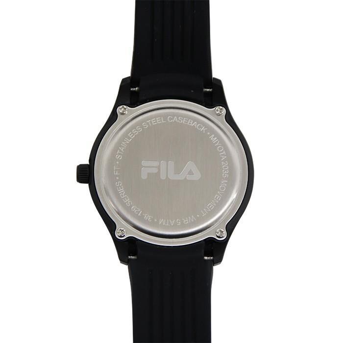 FILA フィラ 腕時計 FILASTYLE フィラスタイル ユニセックス 腕時計 スポーツ 38-129-201 (159101) リンクコーデ プレゼント|tn-square|04