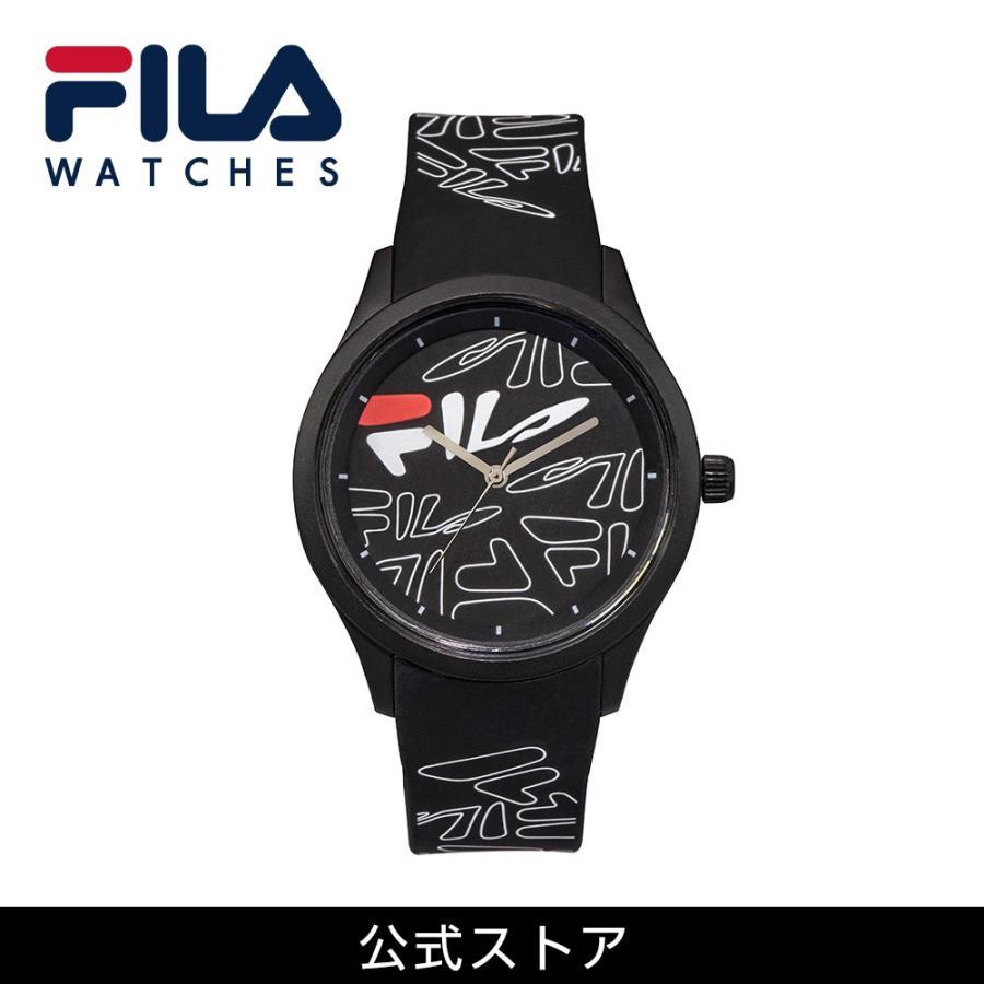 FILA フィラ FILASTYLE フィラスタイル ユニセックス 腕時計 スポーツ 38-129-202 (159102) { 誕生日 プレゼント}|tn-square